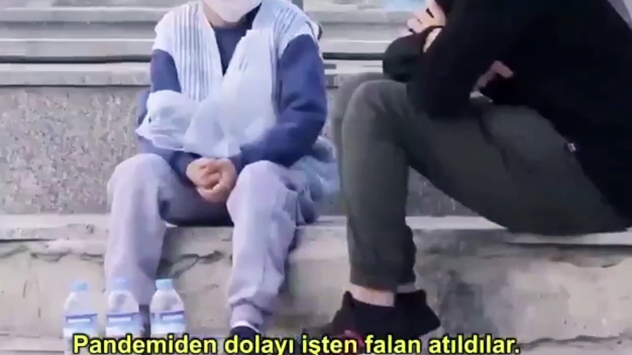 'Bağcılar'da su satan çocuk' videosu kurgu çıktı; YouTuber Fariz B. hakkında gözaltı kararı verildi