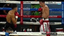 Durval Elias Palacio vs Abraham Gabriel Buonarrigo (22-01-2021) Full Fight