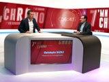 7 Minutes Chrono avec Christophe Bazile - 7 Mn Chrono - TL7, Télévision loire 7