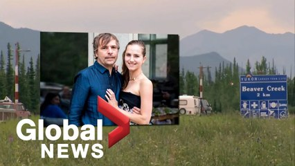 Coronavirus: BC couple gains notoriety for allegedly jumping vaccine queue