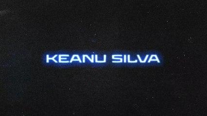 Keanu Silva - Turn It Up