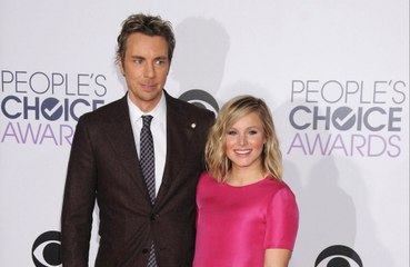 Dax Shepard tells kids to stay quiet about famous parents