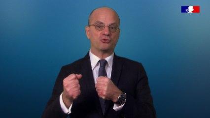 FOREDD 2021 - Clôture par Jean-Michel Blanquer - Ministre de l'Éducation nationale, de la Jeunesse et des Sports