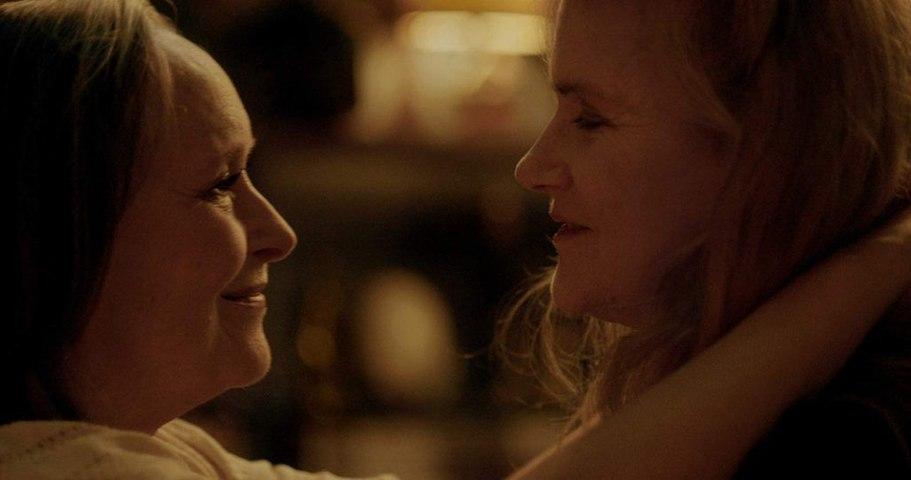 Entre nosotras - Trailer subtitulado en español