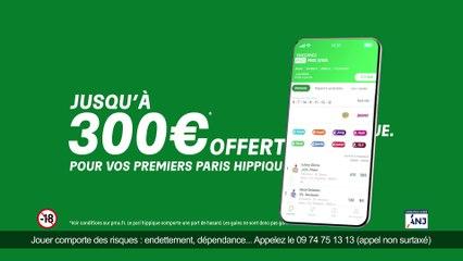 PMU Paris Hippique  Offre 300€