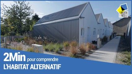2 minutes pour comprendre l'habitat alternatif en Meurthe-et-Moselle
