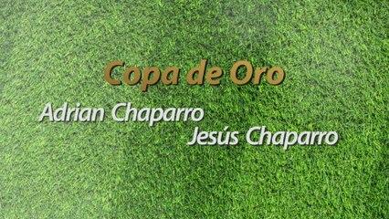 Adrian Chaparro - Copa De Oro