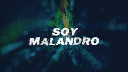Linea Activada - Soy Malandro