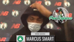 """Marcus Smart's Shooting: """"I know I get a ton of S***, but who cares?"""""""