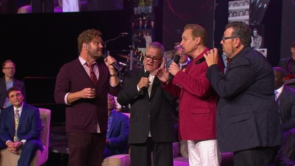 Gaither Vocal Band - Hide Thou Me