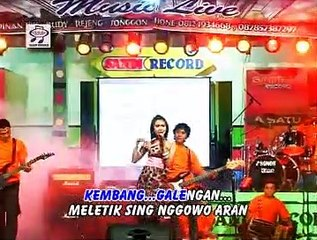 Suliana - Kembang Galengan [Official Music Video]