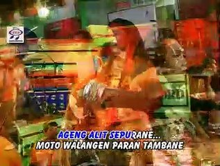 Suliana - Moto Walangen [Official Music Video]
