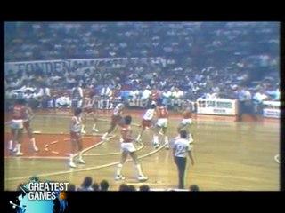 PBA Greatest Games: Toyota vs San Miguel (PART 2)   July 8, 1982