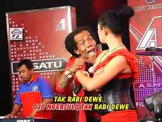 Ratna Antika feat Sodiq - Perawan Tuwek (Official Music Video)