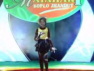 Alda Mochi Mochi - Sebatang Pohon [Official Music Video]