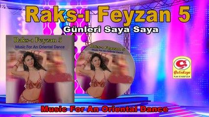 Raks-ı Feyzan 5 - Günleri Saya Saya / From Day To Day - [Official Video 2020 | © Çetinkaya Plak]