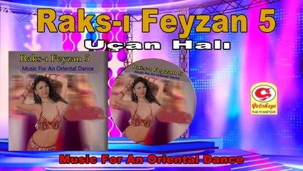 Raks-ı Feyzan 5 - Uçan Halı / Flying Carpet - [Official Video 2020 | © Çetinkaya Plak]