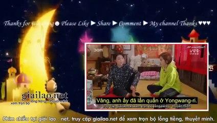 Bảo Vệ Vị Vua Rồng Tập 82 VTV3 thuyết minh tập 83 Phim Hàn Quốc xem phim bao ve vi vua rong tap 82
