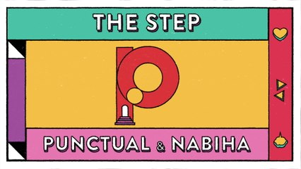 Punctual - The Step