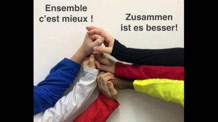 Journée franco-allemande : album photo de la ZECO