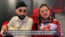 Eurovision 2021 : qui va représenter la France ? les 12 candidats vous disent t