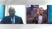 L'entretien du jour avec Dr. Dieudonné Sankara TELESUD 28/01/21