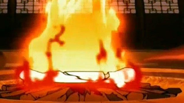 The Last Airbender Season 1 Episode 14 The Fortuneteller