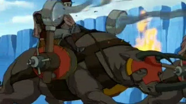 The Last Airbender Season 1 Episode 20 The Siege Of The North Part 2
