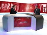 7 Minutes Chrono avec Thierry Deville - 7 Mn Chrono - TL7, Télévision loire 7