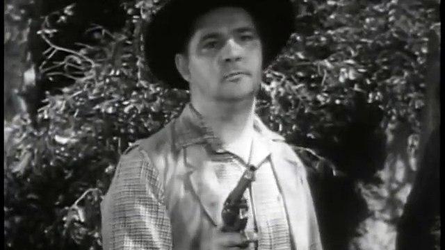 THE RESTLESS GUN - HIRAM GROVER'S STRIKE