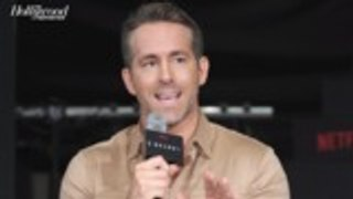Ryan Reynolds Set to Star in Snapchat Series 'Ryan Doesn't Know' | THR News