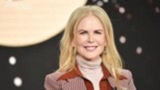 Nicole Kidman Set to Adapt Norwegian Film 'Hope' for Amazon | THR News