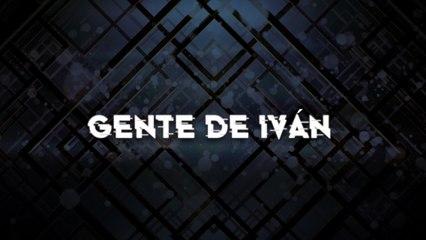 Nano Machado Y Los Keridos - Gente De Iván