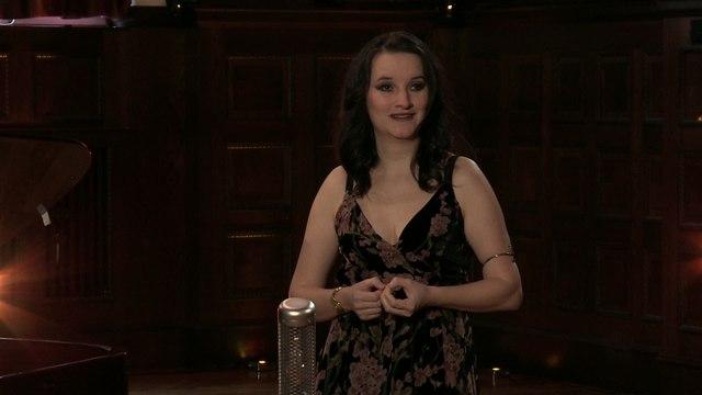 Anna Prohaska - Puccini: La bohème, SC 67 / Act 1: Sì. Mi chiamano Mimì