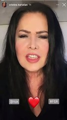 Mãe do Fiuk grava vídeo resposta para Glória Pires