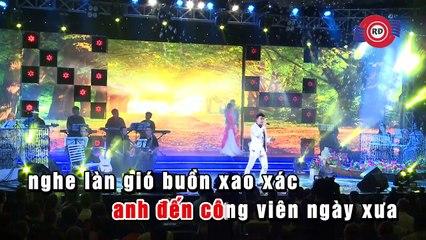 LK Dấu Chân Kỷ Niệm ( Karaoke ) - Khánh Bình