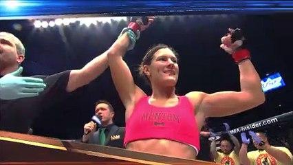 DUSTIN STOLTZFUS VS FILIP ZADRUZYNSKI | MMA FIGHT FULL HD