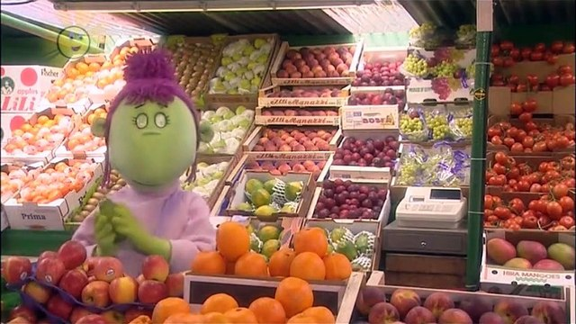Tweenies: Series 4: Fruit Market