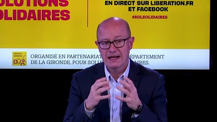 Forum Solutions Solidaires: live