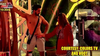 Salman Khan Teach A Lesson To Rakhi Sawant |_Bigg Boss 14