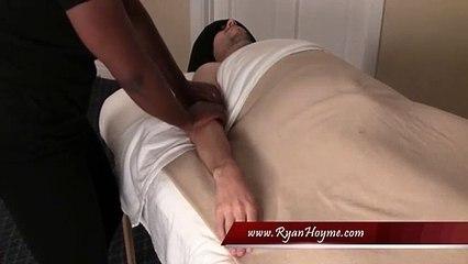 Great Arm Massage Techniques - part 3