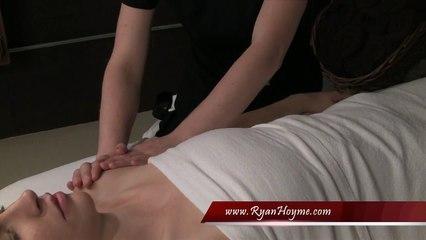 Great Arm Massage Techniques - part 6