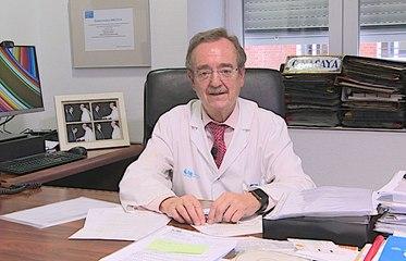 """Noticiero del Corazón: """"Hipertensión, sedentarismo y colesterol, tres enemigos en uno"""""""