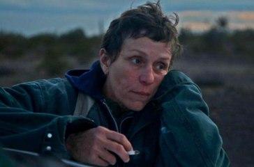 Nomadland - Trailer final español