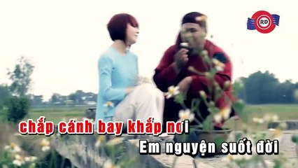 Người Tình Dễ Thương ( Karaoke ) - Saka Trương Tuyền