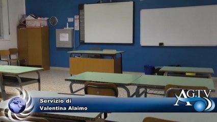 Lunedì riapriranno tutte le scuole in Sicilia,secondo le disposizioni del governo NewsAgtv