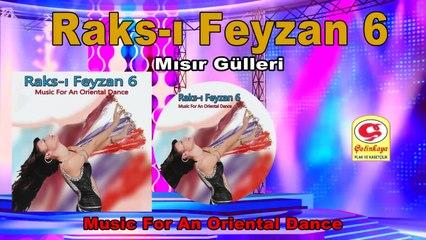 Raks-ı Feyzan 6 - Mısır Gülleri - [Official Video 2020 | © Çetinkaya Plak]