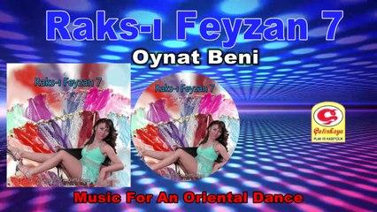 Raks-ı Feyzan 7 - Oynat Beni - [Official Video 2020 | © Çetinkaya Plak]