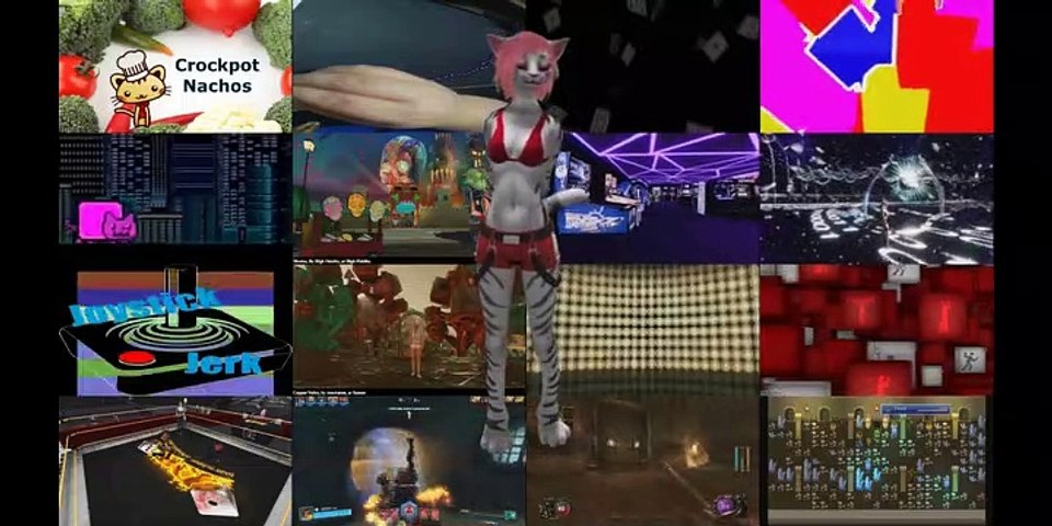 2021 1 16 VWS Second Life @ Wrestling, by WPWF - 1of2
