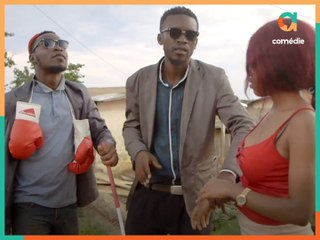 Les Rigolards de Mbalmayo :  Les ingénieurs supérieurs en plomberie